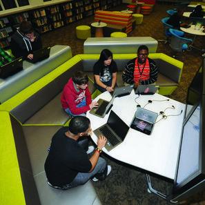 Using creativity to help school libraries? | Super School Univ. | Innovative Leadership in School Libraries | Scoop.it
