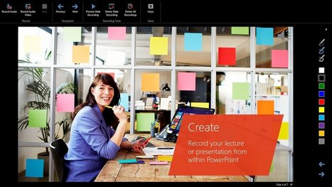 Office 365 is building integration into educational open source software | El Aula Virtual | Scoop.it