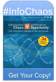 Quick 6 minute video describing #InfoChaos | InfoChaos | Scoop.it