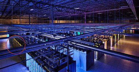 C'est quoi le Cloud Computing ? (ou informatique dans les nuages) | Les arts, la mode, la publicité et Internet | Scoop.it