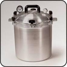 All American Pressure Canner – Don't Ignore If You Are Passionate About Healthy Cooking!   Food Saving   Scoop.it