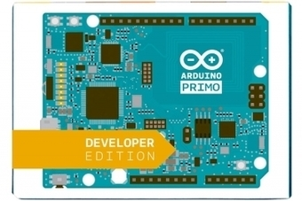 Arduino PRIMO Summer Contest 2016 | Arduino Focus | Scoop.it