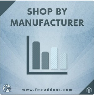 Magento Shop By Brand/Manufacturer Module | Magento Extensions By FmeAddons | Scoop.it