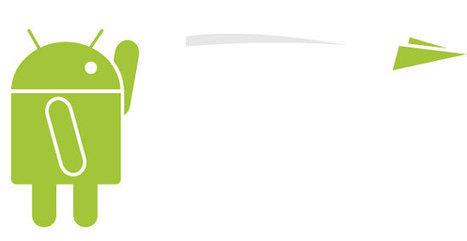 Une application Android pour détourner un avion ? - Phonandroid | Applications Iphone, Ipad, Android et avec un zeste de news | Scoop.it