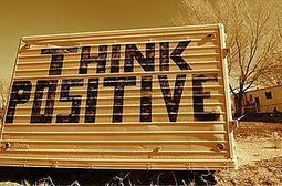 Reason 4 Reading: Is Your Brain Positive?   Business English Matters   Scoop.it