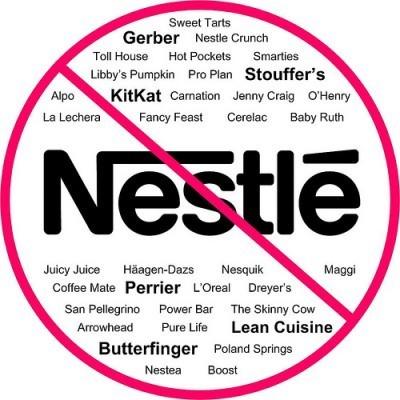#Nestlé et ses secrets .. #harcèlement #sécuritéalimentaire #mobbing | Infos en français | Scoop.it