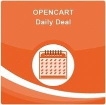 Opencart group deals | opencart daily deals | groupon clone | mijoshop deals | webkul | Scoop.it