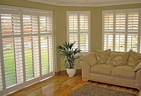 How Installing Shutters in your Home Prove Beneficial? | Full Height Shutters | Scoop.it