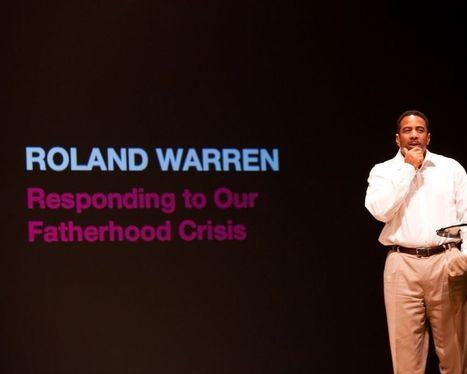 Responding to Our Fatherhood Crisis | Q Ideas | Healthy Marriage Links and Clips | Scoop.it