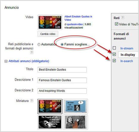 Pubblicizzare un Video o un Canale su Youtube | Come trovare nuovi clienti | Scoop.it