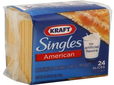 Kraft Heinz expands recall for cheese slices - WHIO | cheese stories | Scoop.it