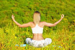 Die kleine Yogapause: Wellness für Schreibtischhocker | Gesundheit | Scoop.it