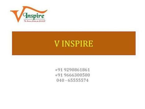 V Inspire Ppt Presentation | V Inspire CA Coaching Institute Hyderabad | Scoop.it