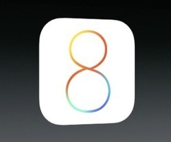 Here's All The Best New Stuff In iOS 8 | TechCrunch | Ayantek's Mobile Marketing Digest | Scoop.it