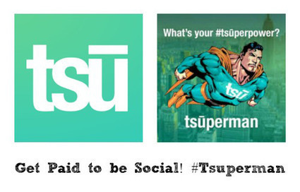 Tsu is a Cultural Shift? #SocialMedia #Tsu #Tsunation #Tsunami | Social Media News | Scoop.it