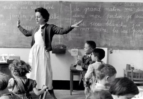 Ποια σχολεία κλείνουν, ποια συγχωνεύονται και ποια ιδρύονται | Καθηγητές ΠΕ19 - 20 | Scoop.it