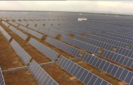 China holds key to Africa's renewable energy | Business Video Directory | Scoop.it