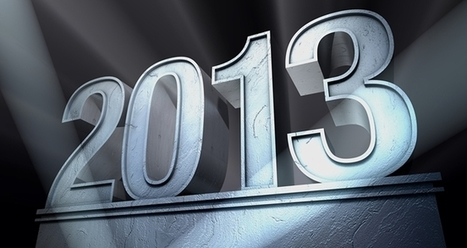 10 big mobile trends to look out for in 2013 | memeburn | Public Relations & Social Media Insight | Scoop.it