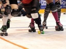 Choosing the Right Roller Derby Skates   Sport   Scoop.it