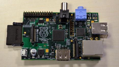 Raspberry Pi Will Cost $41 In Australia | Raspberry Pi | Scoop.it