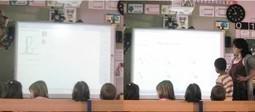 Nouvelle-Calédonie : le TNI en Grande Section, la formation des lettres | Moisson sur la toile: sélection à partager! | Scoop.it