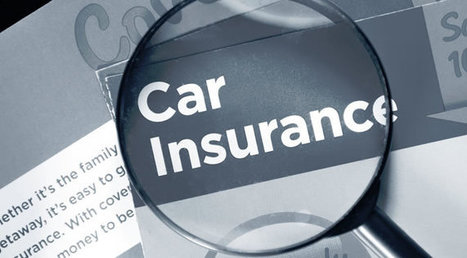 5 Things you should know about Car Insurance - Quoteme.ie Blog | Off beat | Scoop.it