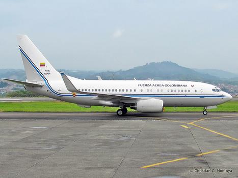 Aviones presidenciales de América Latina 2013. - El Aviador | Aviones | Scoop.it