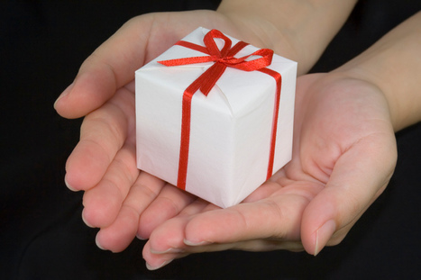 Your Ultimate Guide to Gift-Giving Etiquette | News | Scoop.it