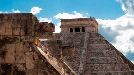 2,000-year-old Mayan pyramid in Belize destroyed by construction crew | Ingrid's values, interests and ambitions within ohs | Scoop.it