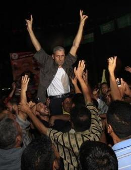 Egypt's turmoil overshadows life in Gaza - Politics Balla | Politics Daily News | Scoop.it