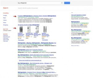Placement Matters: Where Are You on the Search Results Page? | Beyond Marketing | Scoop.it