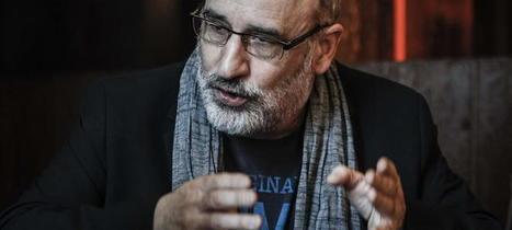 Cinco consejos de Fernando Aramburu para escribir una novela sobre la marcha - Blogs de Tribuna de expertos | Literatura desde un punto de vista más bien creativo | Scoop.it