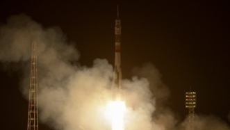U.S.-Russian-European Soyuz Crew Launches To ISS | Innovation Aero | Scoop.it