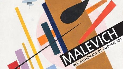 Malevich   Tate   Art   Scoop.it