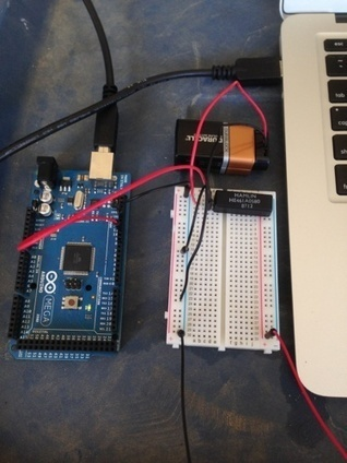 How to Launch a Rocket with an Arduino and Node.js | Arduino, Netduino, Rasperry Pi! | Scoop.it