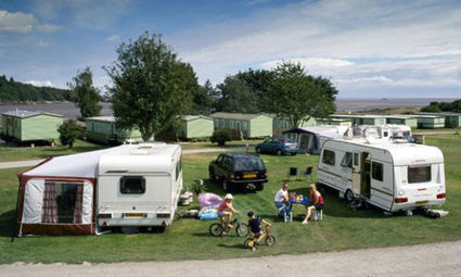 Caravan Parks: An Essential Ingredient For Camping | Australian Tourism | Scoop.it