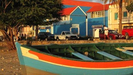 Cap-Vert, territoire oublié de la francophonie? (Rediffusion) - RFI | Remue-méninges FLE | Scoop.it