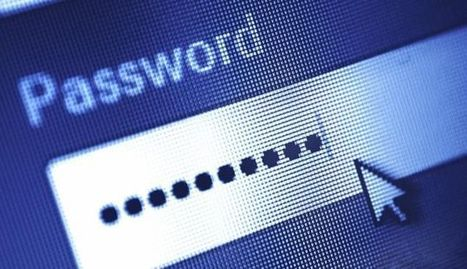 Check out the list of 25 worst passwords from 2013 | mobile app development | Scoop.it
