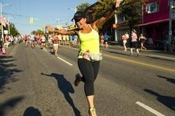 Who Needs a Reason? Just RUN | Marathon Running Tips | Scoop.it
