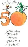 Follow that Peach! - Celebrate 50 years of Roald Dahl's James and the Giant Peach | Discovering stories | Scoop.it