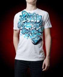 Airbrush T Shirts for Men – Personalized Airbrush T-Shirt | Business | Scoop.it