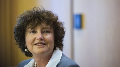 Karnit Flug ranked among world's top central bankers | Jewish Education Around the World | Scoop.it