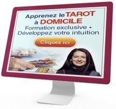 La Confiance en Soi, c'est très risqué... — Helene Scherrer | Tarot de Marseille | Scoop.it