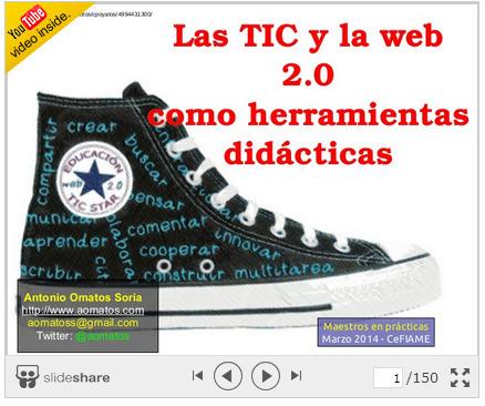 Educación tecnológica: Las TIC y la Web 2.0 como herramientas didácticas | APRENDIZAJE | Scoop.it