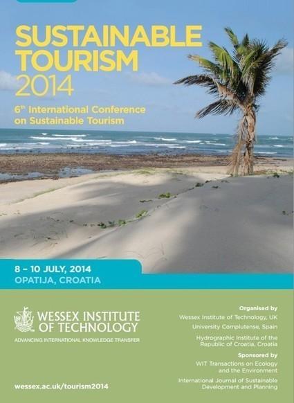Tour d'horizon du tourisme responsable en 2014 | Turismo Responsable | Scoop.it