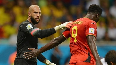 World Cup favourites stumble on | 2014 FIFA World Cup Brazil | Scoop.it
