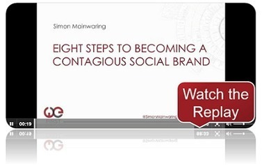 How To Become a Contagious Social Brand in 8 Steps | Cultivating Community | Scoop.it