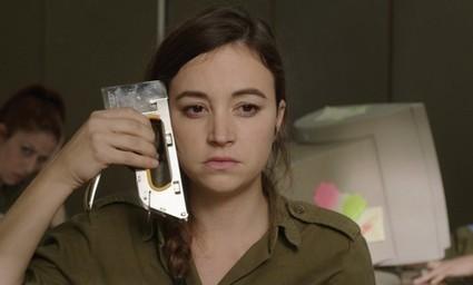 'Zero Motivation' is 100 percent fun | Israeli films | Scoop.it