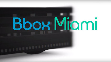 La Bbox Miami passera sous Android TV en janvier 2016 | Geeks | Scoop.it