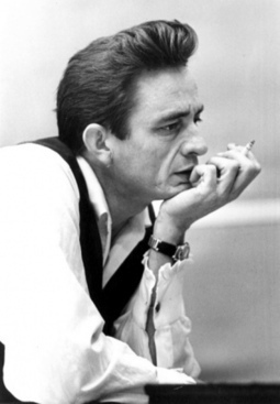 Remembering music legend Johnny Cash | Rockabilly | Scoop.it